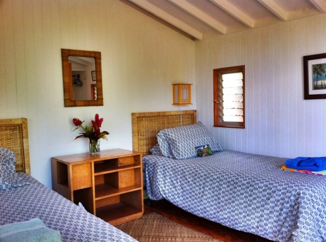 Koni Koni cabin